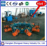 Concrete Core Cutting Machine Excavator Hydraulic Pile, 314 pile breaker