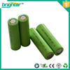 india NCR18650BD 18650 high discharge rate battery cells
