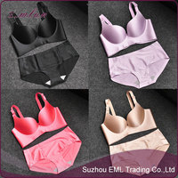 2015 New underwear suit/stylish bra and panty set