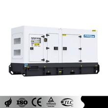 PowerLink 50Hz WCS200S 200kva diesel generator