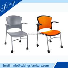 Wholesale Design Plastic Chair Factory Office Desk Chair
