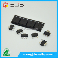 AMS 1117 3.3 SOT223 electronic ic chips