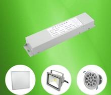 led emergency ballast/led lighting module for led panel light
