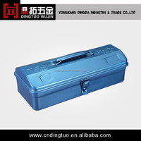 2015 cheap protable metal tool box