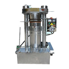 Peanut, Soybean, seed oil press machine/cooking oil making machine