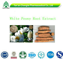 Hot sale and free sample HPLC White Peony Root Extract10% 20% 50%