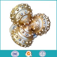 Mining Tricones and Roller Cutters