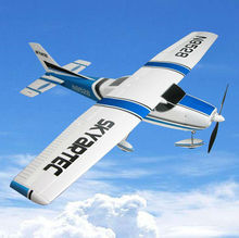 skyartec Cessna Brushless LCD 2.4GHz with 3G3X technology Cessna 182 BL RTF 5CH 2.4GHz rc airplane