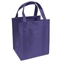 Fashion Non Woven Shopping Bag Customize Printing Eco Cloth Bags