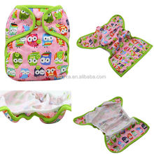 Ohbabyka wholesale carters baby clothes Hot sale Waterproof thirsties diaper covers