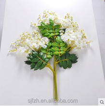 2015 Shengjie high quality artificial bean flower artificial branches for decoration