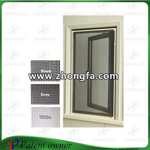 2015 Hot Sale Magnetic Stripe Summer Mosquito Curtains Encryption Screen Window Door Curtain