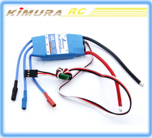 RC Platinum-40A PRO 40A ESC Brushless Motor ESC for RC 400 450 Heli drone