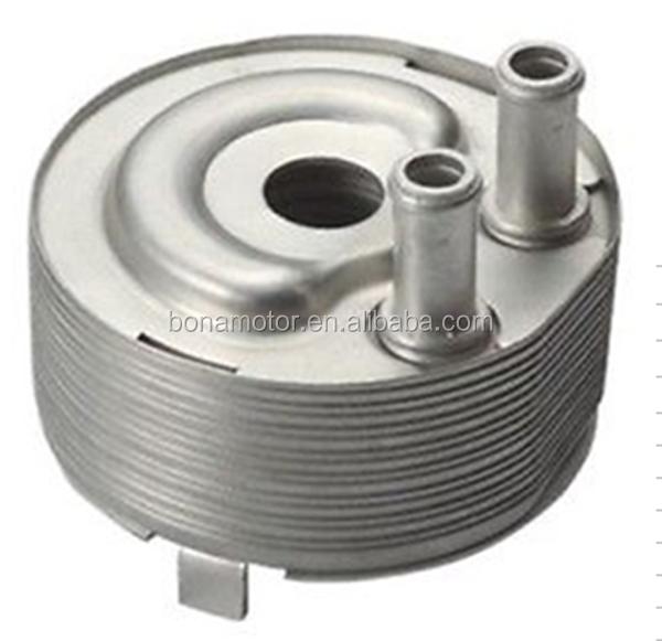 oil cooler for NISSAN NAVARA D22 YD25 213055M301 21305-5M301- .png