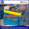 Hot Sale Metal Sheet Corrugated Roofing Steel Machinery
