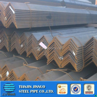 JIS SS400 hot rolled common angle iron sizes equal steel angles