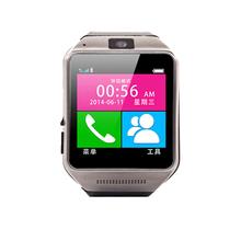 venta caliente reloj teléfono inteligente gv08