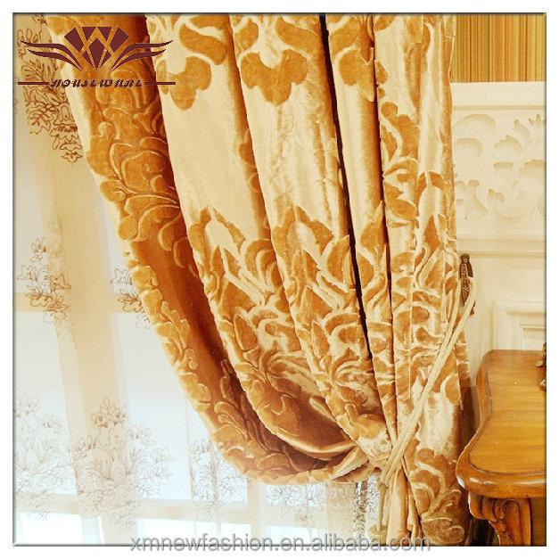 rideaux de perles rideaux ornements duba de damas tige poche panneau de rideau rideaux id. Black Bedroom Furniture Sets. Home Design Ideas