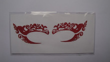 Fashion custom design bulk masquerade party halloween party mask