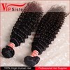 All-Natural Hair From Cambodia 100% Virgin Cambodian Curly Hair