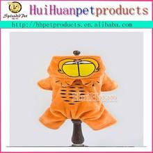 China factory good fleece pet clothes winter dog clothing