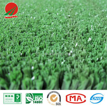 Natural Green and Environmental Friendly artificial grass for golf with nylon material