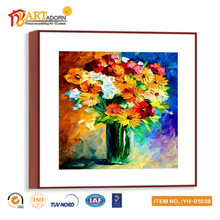Factory directly offer OEM frames oil painting