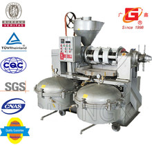 STRONG & HIGH YIELD Extra Virgin oil cold pressing oil making machine for Avocado seed Oil