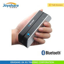 2015 bluetooth wireless usb mobile card reader magnetic card reader msr x6bt compatible msr605 msr606 msr206