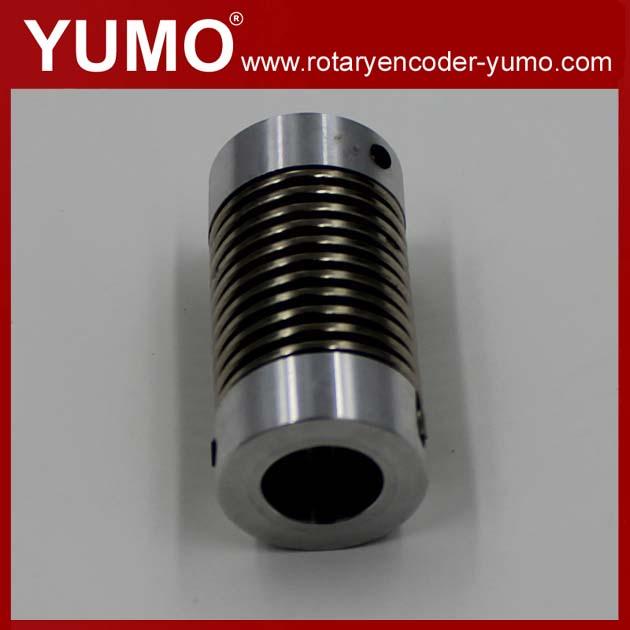 Encoder Flexible Coupling Hydraulic Servo Motors From
