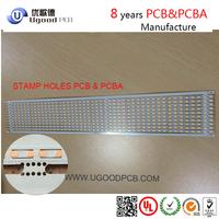 FR4 94V0 PCB LED Assembly / PCB LED Design / PCB LED Manufacture in China