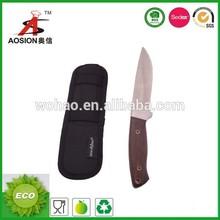 nuevo producto caliente cuchillo de acero inoxidable para la venta
