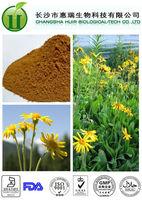 History Anti-inflammatory herbal Arnica Montana Extract