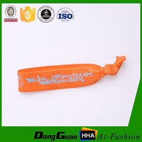 Hot selling woven 15mm printed fold over elastic band for high quality