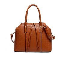 d60398h 2015 European and American fashion embossing four-piece bag new womn's handbag Buy one get three