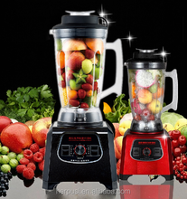 New style ice smoothie mixer 3 in 1 food processor blender juicer