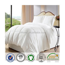 100% white goose down comforters/duvets