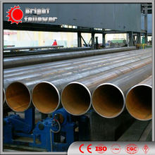 lacquered line pipe