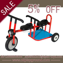 environmental beautiful polarized extendable funny kids chopper style bicycle