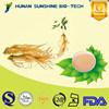 China Supplier Antioxidant Herbal Extract Panax Ginseng