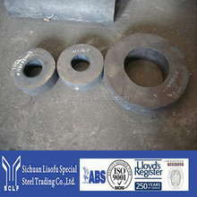 Sichuan Liaofu Special Steel Company Ring Rolling Forging