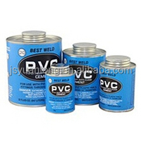pvc solvent cement glue for pvc pipe