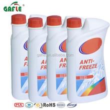 ethylene glycol antifreeze factory price from china