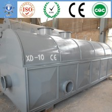 used tire recycling equipment with continuous and batch processing for sale