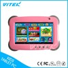 2015 Cheap childrend 7 inch A23 Dual core Andorid 4.4 Educational Game Tablet PC