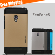 PC TPU Slim Armor Case for ASUS Zenfone 5,hybrid shockproof mobile phone cover case