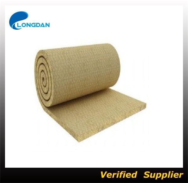 Pipe Insulation Rock Wool Blanket Buy Rock Wool Blanket