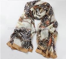 qualidade de longo lenço de seda china wholesale