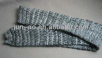 jacquard winter scarf man striped scarf
