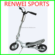 2015 New folding Adult kick scooter , stepper scooter